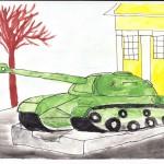Куркин Данил 8 лет